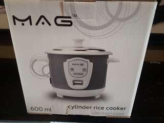 Rice Cooker _ Blessing