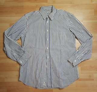 TIRINZONI milano long sleeve shirt