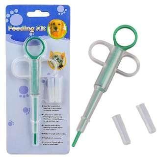 貓狗餵藥神器 Pets Feeding Kit
