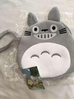 [Instock] Totoro Mini Hand Pouch