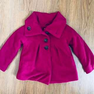 Winter coat / wool coat