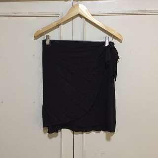 Cotton On Wrap Skirt