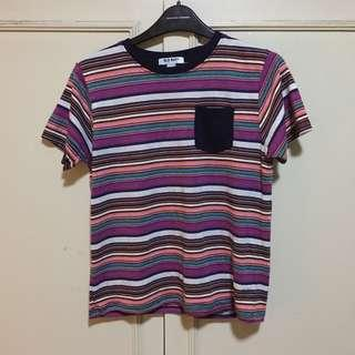 Old Navy Multi-colored Top