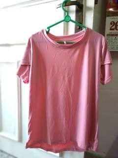 🚚 New Pink Top