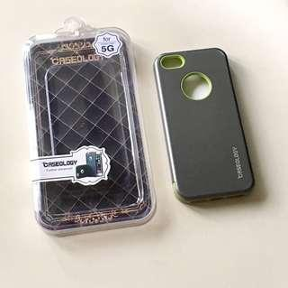 Caseology - Case iphone 5/5s/5se