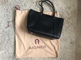 Aigner Shopper Bag