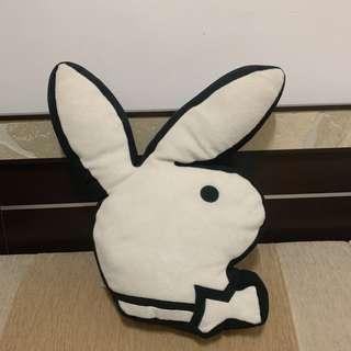 Playboy 抱枕