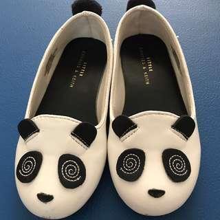 Preloved Little Charles n Keith Panda