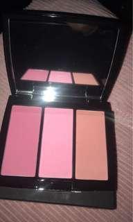 Pink passion blush trio