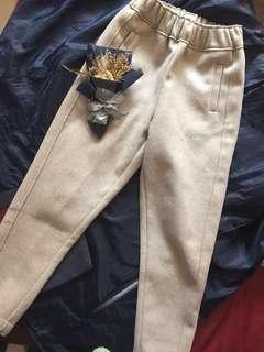 🚚 氣質休閒褲