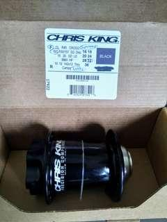 Chris King ISO Disc Front Hub - Lefty