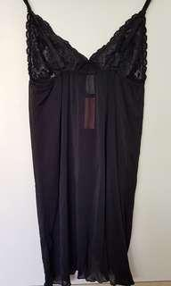 Babydoll night gown