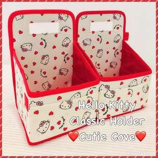 *IN STOCK IN SG* Hello Kitty Classic Holder