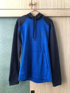 🚚 Champion Performance Blue Hoodie
