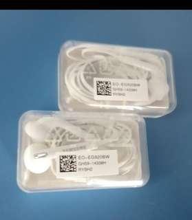 $6 NOW! CNY SALES! Samsung Original Earpiece BNIB