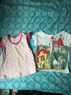 Take all Baby Blouse