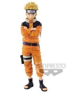 Grandista Naruto Figurine #cnyga