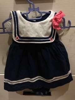 Miki dresses