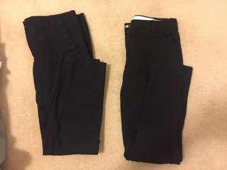 Zara dress pants slacks
