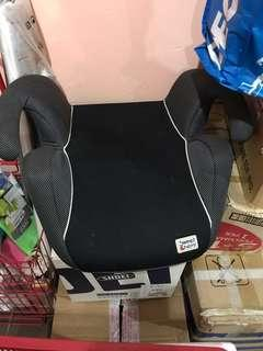 Sweet Cherry Car Seat Booster