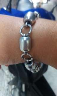 Imono stainless bracelet