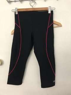 Lorna Jane active XS leggings tights compression pans