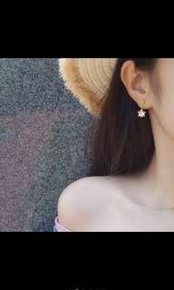 夾式精緻耳環⭐️