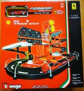 Ferrari Collector's Toy