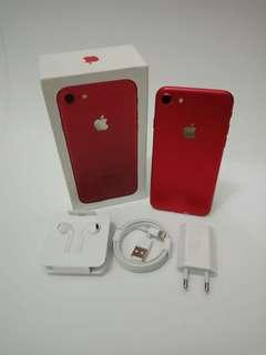 Iphone 7 32Gb Red Edition