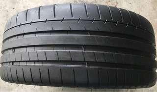 235/35/19 Michelin PSS Tyres On Offer Sale