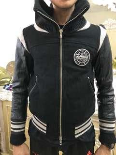 Jacket Heninall
