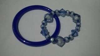 Bracelet+Bangle