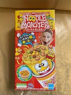 Noodles monster