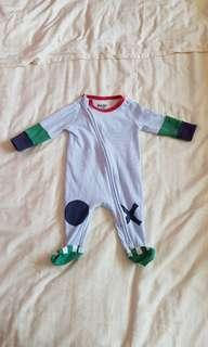 🚚 Cotton On Kids Romper