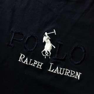 1990s Vintage Ralph Lauren  Polo T-shirt  Made in USA