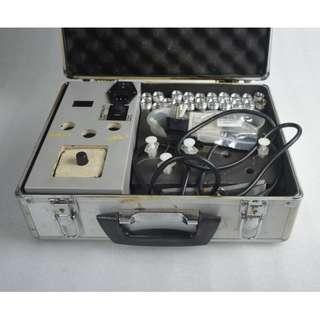 Kittiwake Unitor AS-K1-501 Fuel & Lube Oil Compatibility Oven