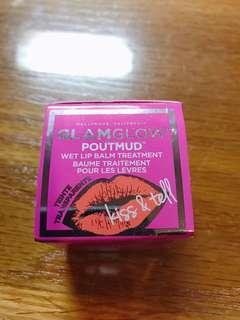 直接贈送Glamglow噘噘嘴修護潤色唇膏