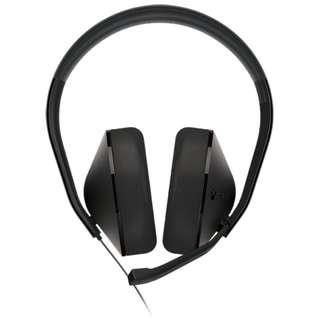 Xbox One Headset with Mic, Original 550HKD