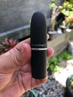 Lipstick MAC ORI Powder Kiss 301