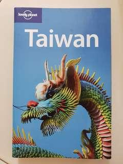🚚 Taiwan Lonely Planet Guide