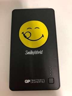 New power bank 5200mAh