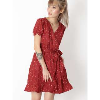 c6fc54b5bcef Bohemia Resort Maxi Dress, Women's Fashion, Clothes, Dresses ...