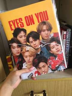 "GOT7 ""Eyes On You"" (On Version)"