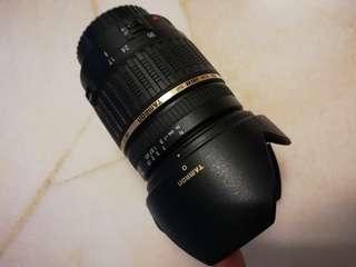 [Canon] Tamron SP 17-50 f2.8 (non-VC)