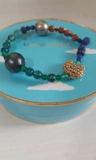Tsumori Chisato bracelets