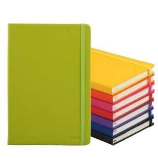 A5 notebook Good Quality