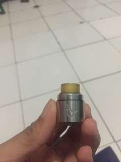RDA SERPENT BF by wotofo