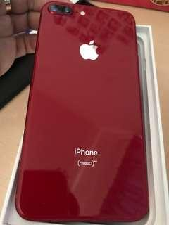 IPHONE 8 plus 64GB (LNIB)