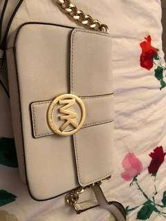 MK mini crossbody bag