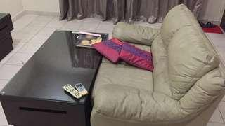 5-seater Lorenzo sofa